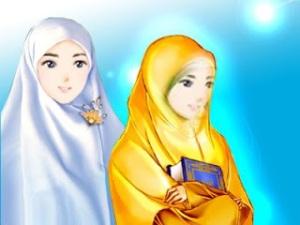 Mengapa Aku Memakai Jilbab